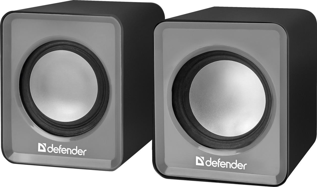 Компактная акустика 2.0 Defender SPK 22, фото 1