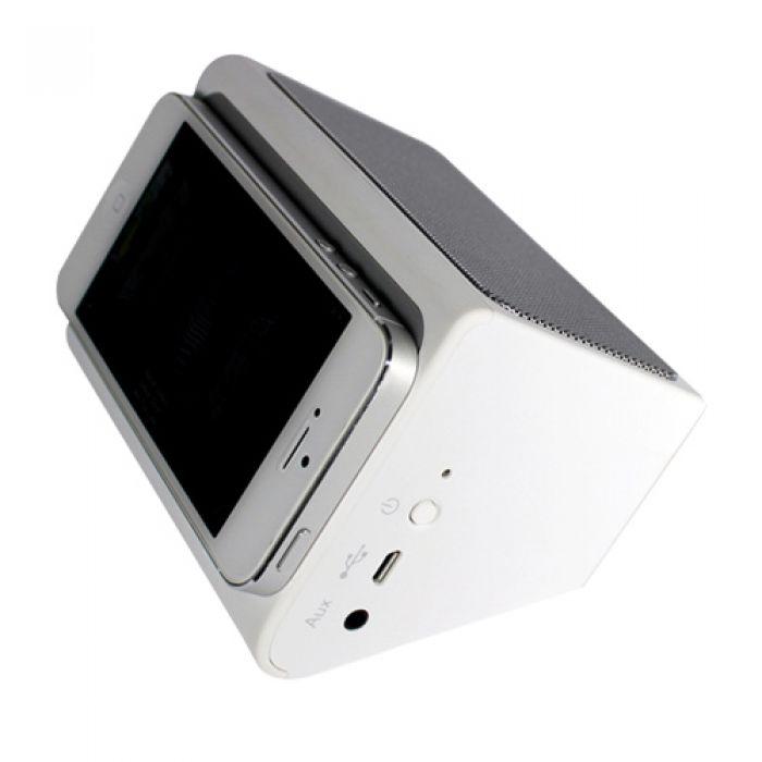 Компактная беспроводная акустика Gigazone TouchPlay 5, фото 1
