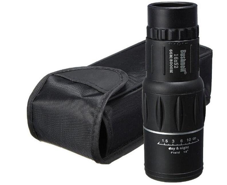 Монокуляр 16х52 Dual Focus Zoom, фото 1