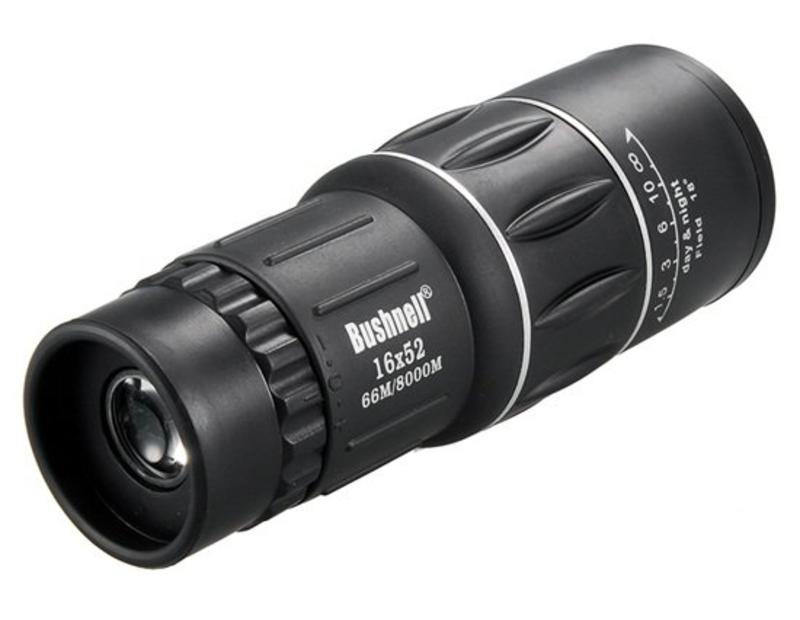 Монокуляр 16х52 Dual Focus Zoom, фото 2