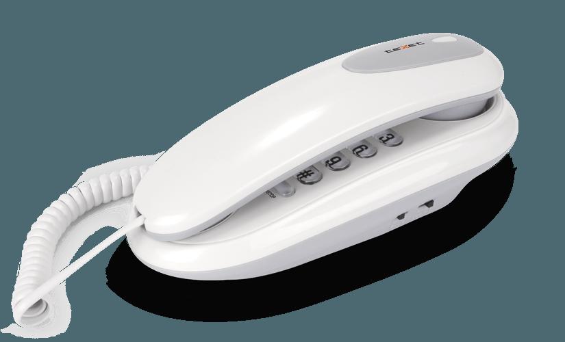 Телефон настольно-настенный Texet TX-236, фото 2