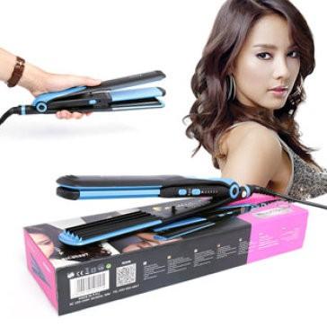 Стайлер для волос 2 в 1 SH-8089T, фото 2