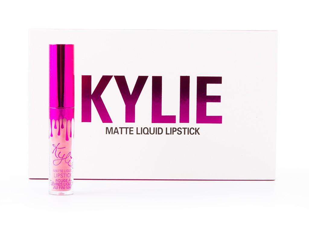 Набор матовых помад Kylie Matte Liquid Llipstick Mini, фото 1