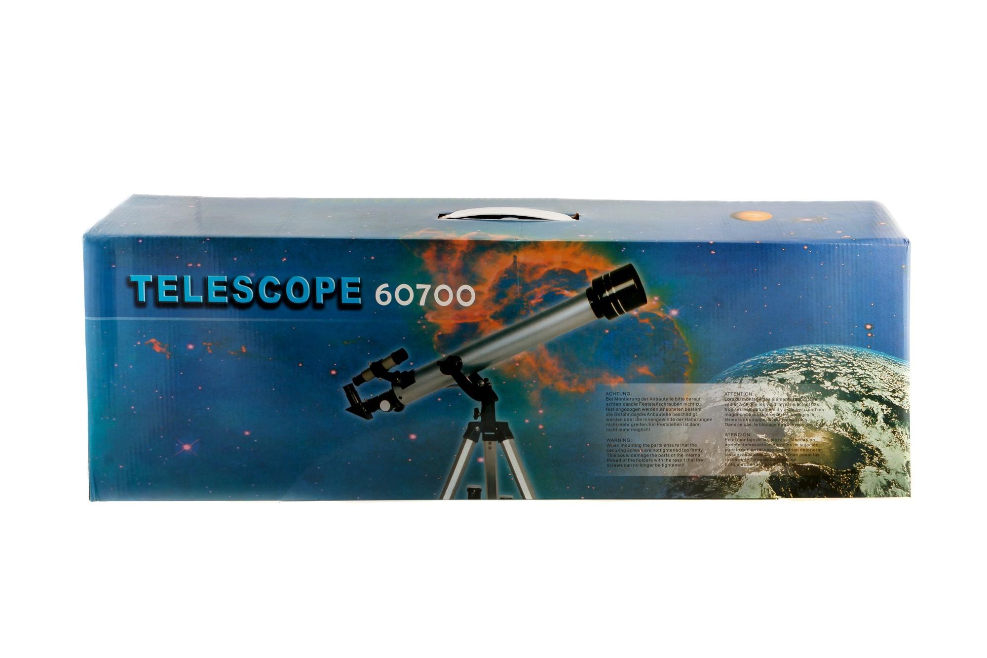 Телескоп-рефлектор 60700, фото 2