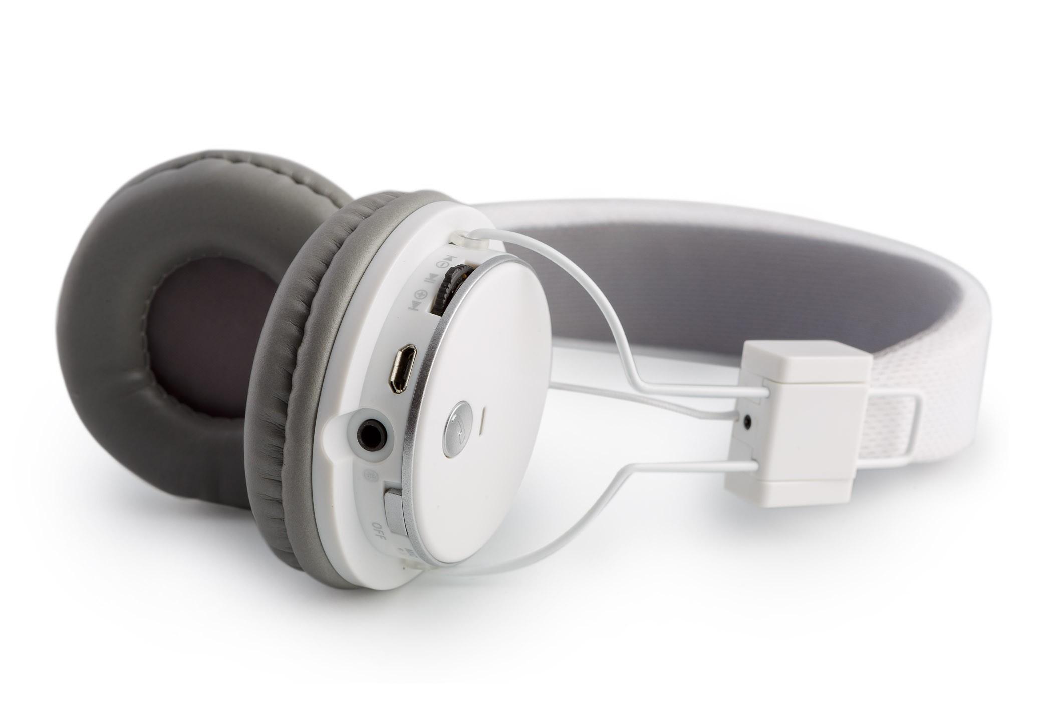 Беспроводные наушники Bluetooth WL-W33, фото 1