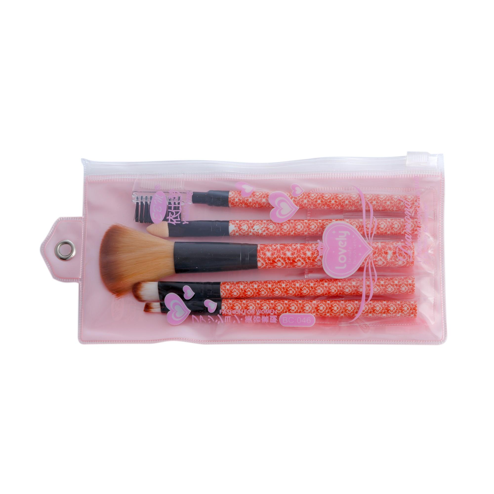 Набор кистей для макияжа «Lovely», фото 2