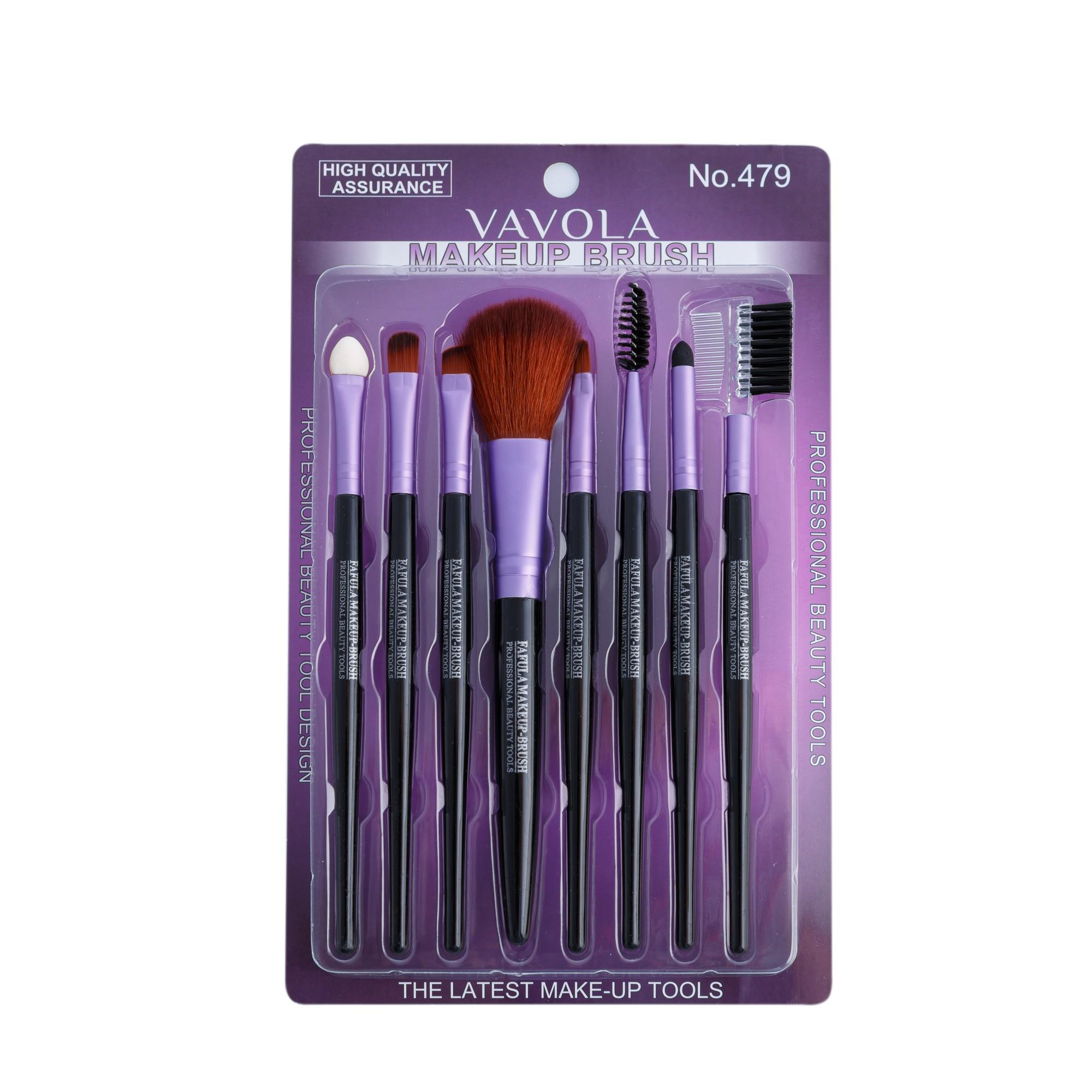 "Набор кистей для макияжа "" Vavola"" №479, фото 1"