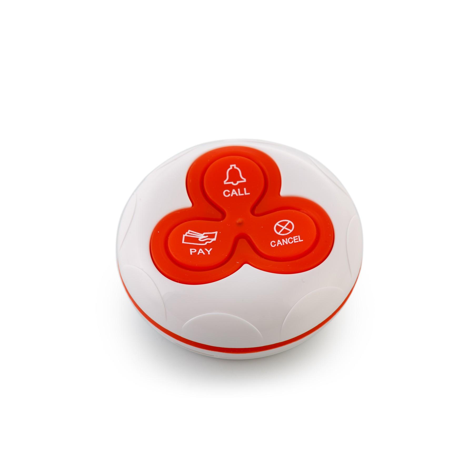 Кнопка вызова YK500-3N, фото 1