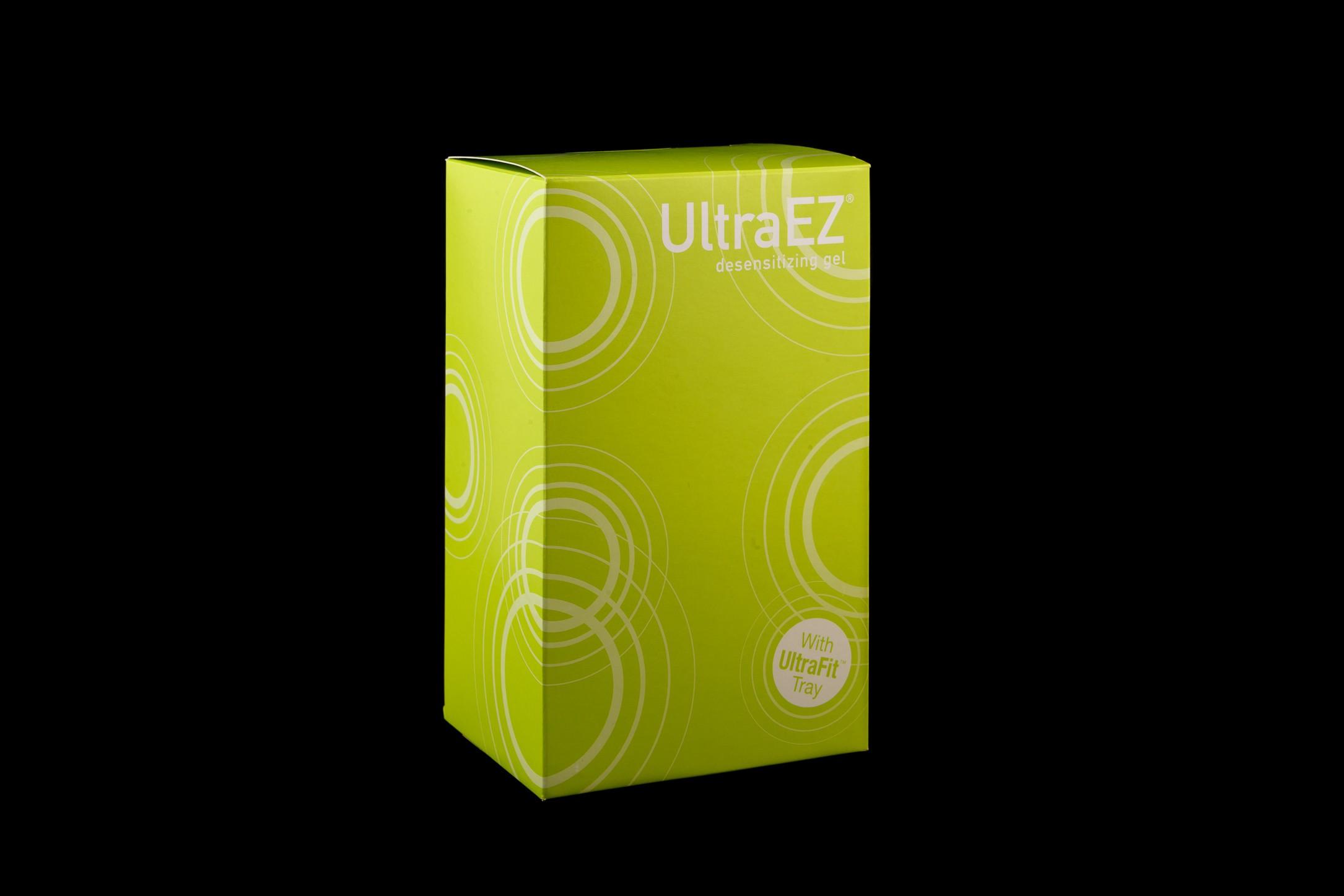 Капа для снятия чувствительности зубов UltraEZ, фото 1