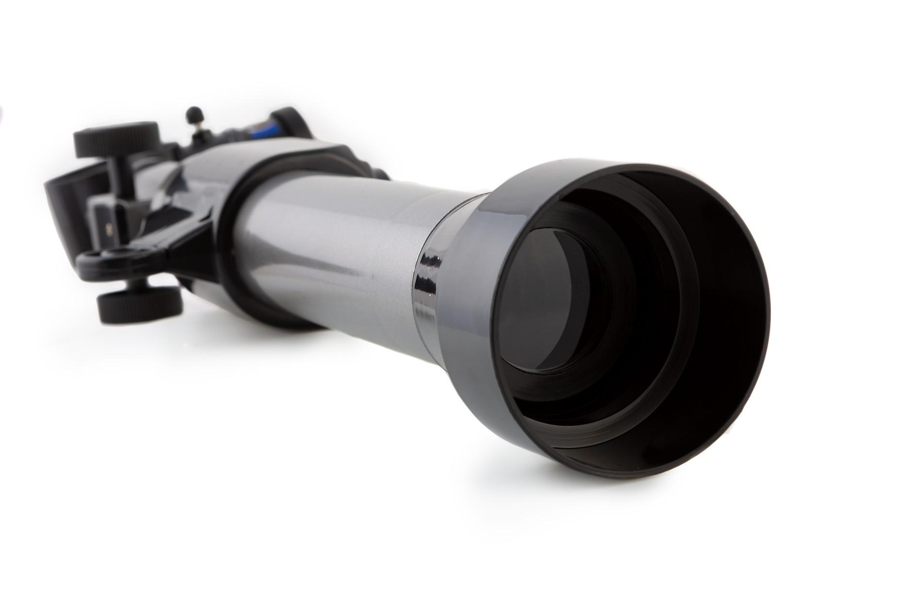 Детский пластиковый телескоп C2132, фото 3