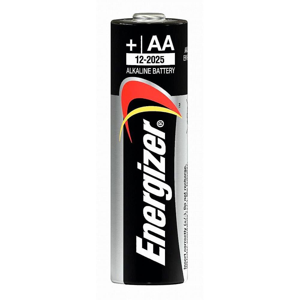 Батарейки Energizer Power Alkaline AA, фото 1