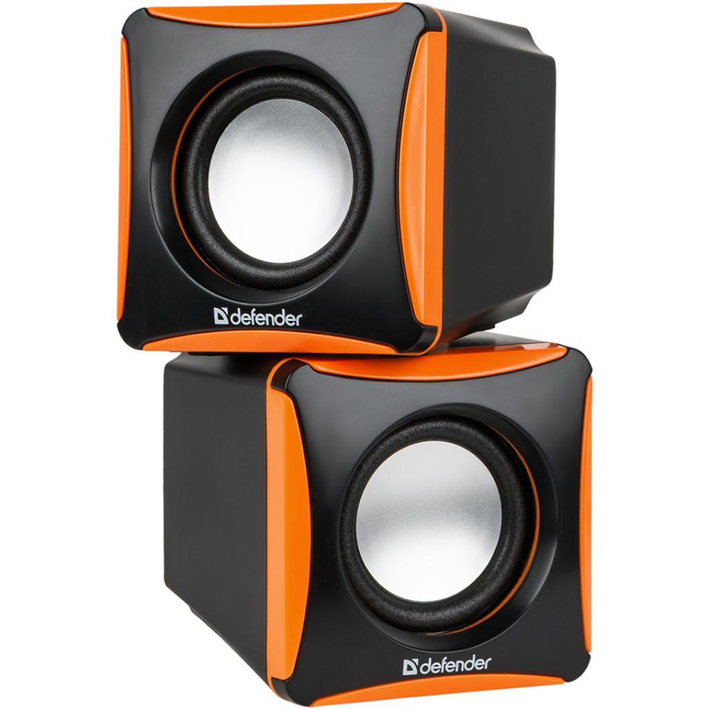 Компактная акустика 2.0 Defender SPK 480, фото 1