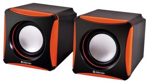 Компактная акустика 2.0 Defender SPK 480, фото 2