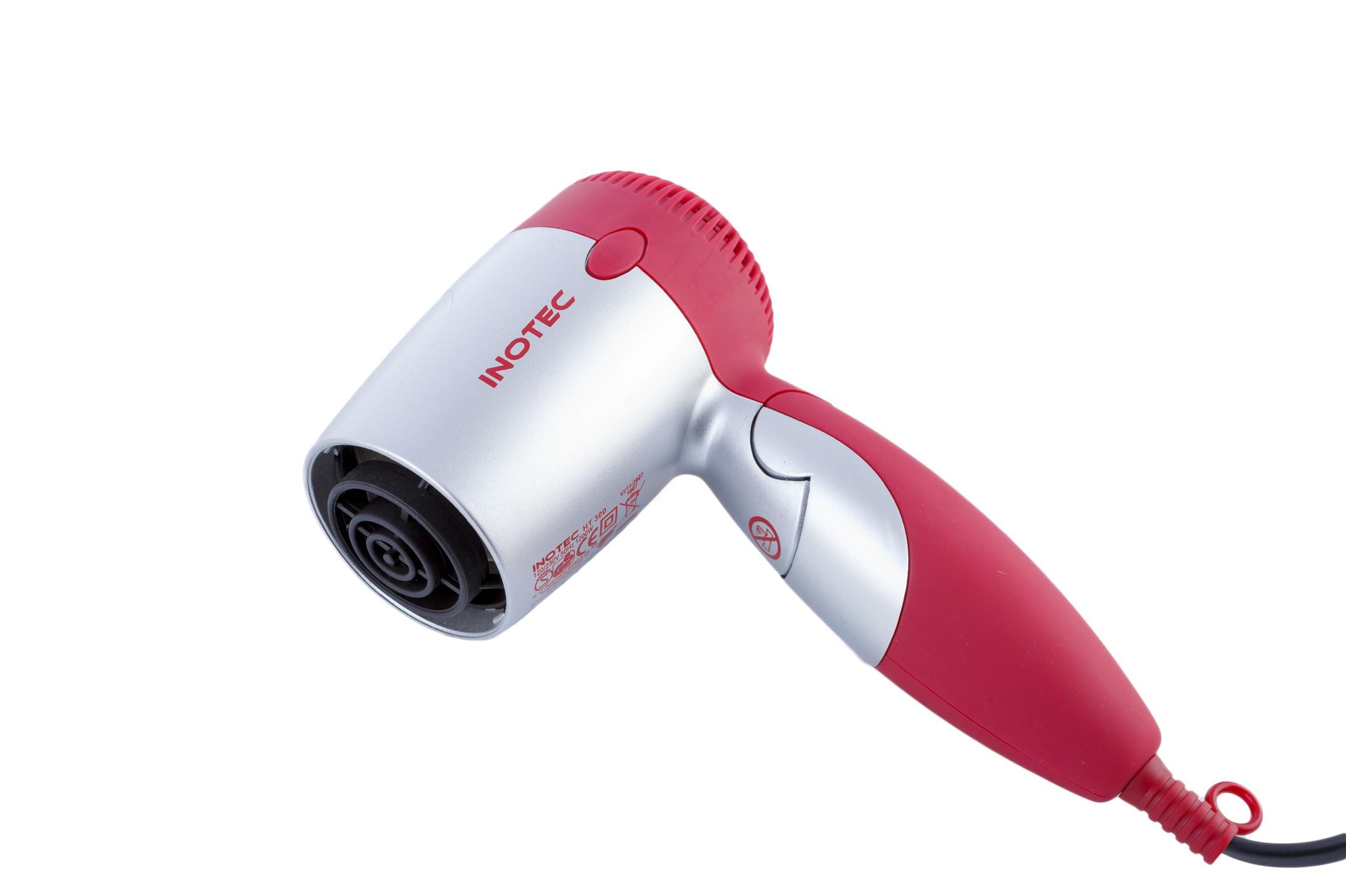 Дорожный набор для укладки волос Inotec, фото 3