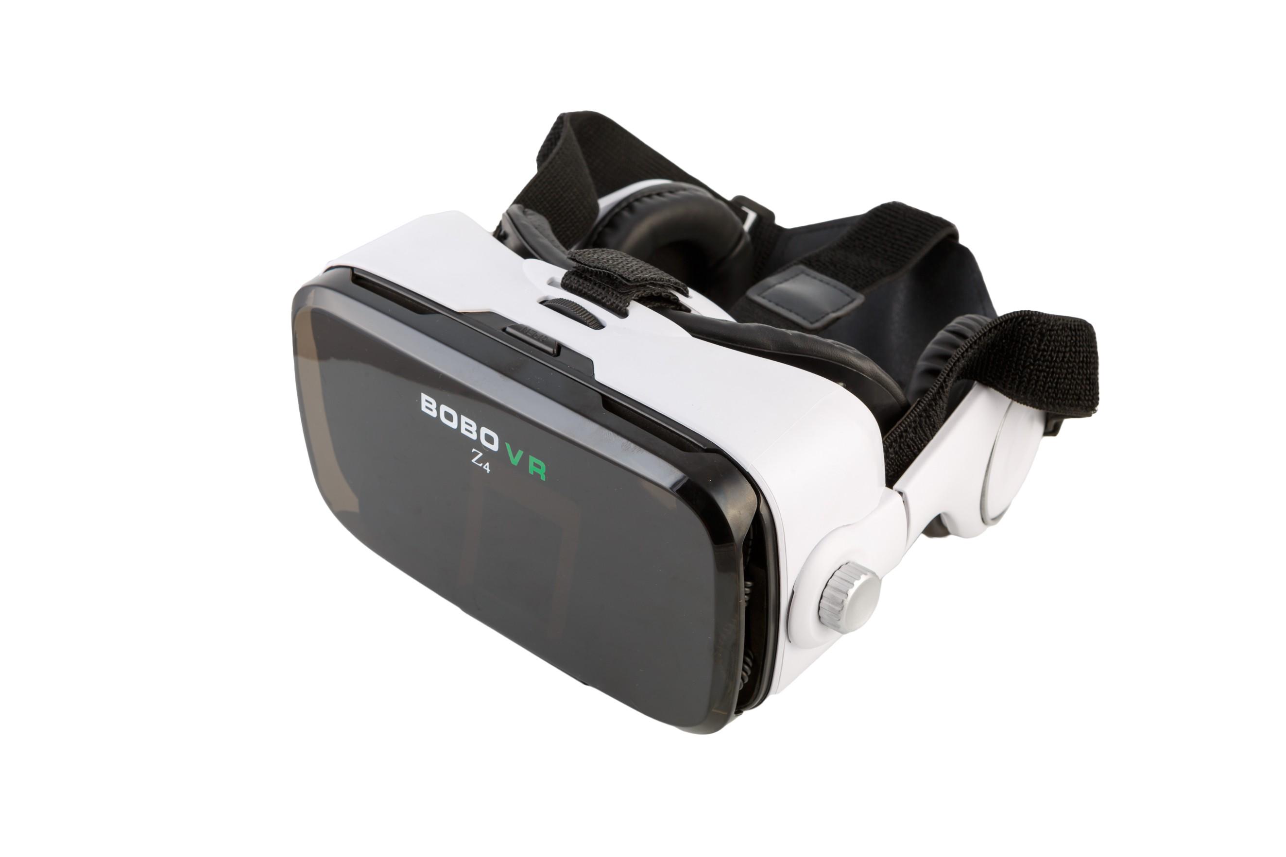 Очки виртуальной реальности для смартфона VR Z4, фото 3