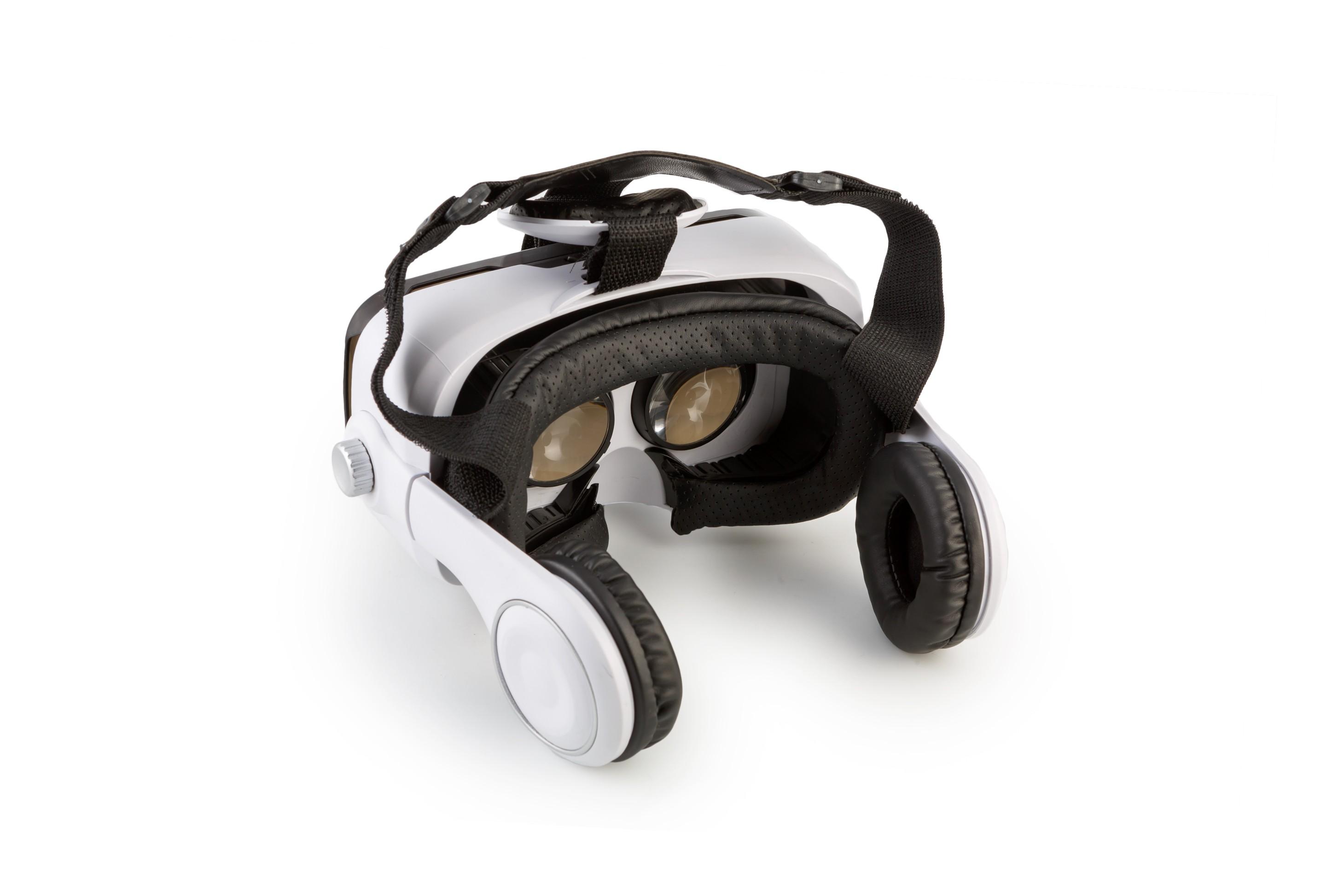 Очки виртуальной реальности для смартфона VR Z4, фото 2