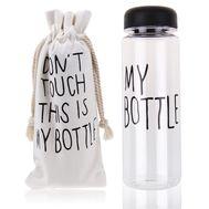 "Бутылка для воды ""MY BOTTLE"", фото 1"