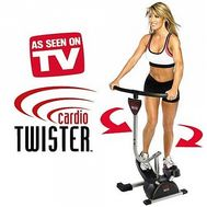 "Тренажер ""Cardio Twister"", фото 1"