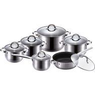 Набор посуды Kaiserhoff из 12 предметов, фото 1