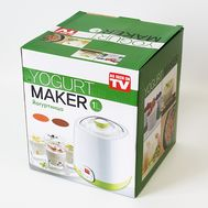 Йогуртница «Yogurt Maker», фото 1