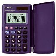 Калькулятор карманный CASIO HS-8VER-SA-EH, фото 1