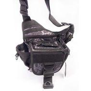 Армейская сумка поясная, фото 1