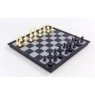 Настольная игра 3 в 1 (шахматы, шашки, нарды), фото 1