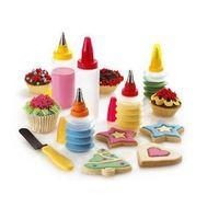 Кондитерский набор Cookie Cake Decor Set, фото 1