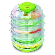 Сушилка для продуктов Saturn на 6 ярусов, фото 1