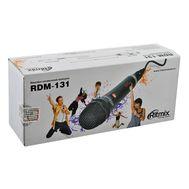 Микрофон вокальный Ritmix RDM-131, фото 1