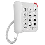 Телефон проводной Texet TX-201, фото 1