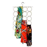 Органайзер-вешалка для шарфов и платков, фото 1