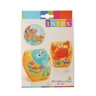 Нарукавники детские 56662 Intex «Подводный мир» 1-3 лет, фото 1