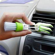 Щетка для чистки труднодоступных мест в автомобиле, фото 1