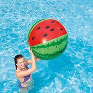 Мяч пляжный Арбуз 58071 Intex, фото 1