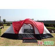 Палатка 10-ти местная Chanodug FX8950, фото 1