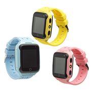 Детские Умные часы с GPS Smart Baby Watch T7, фото 1