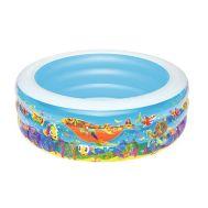 Детский надувной бассейн Bestway 51121, фото 1