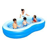 Надувной детский бассейн Bestway 54117, фото 1