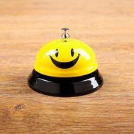 Звонок настольный «Смайл», фото 1