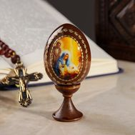 Яйцо сувенирное «Рождество Христово», фото 1
