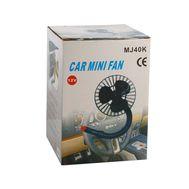 Автомобильный вентилятор MJ40K 12V, фото 1