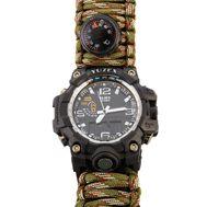Часы из паракорда Yuzex G4, фото 1