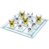 Игра «Пьяные крестики-нолики», фото 1