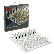 Игра «Пьяные шахматы», фото 1