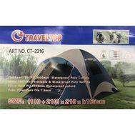 Палатка туристическая 3 х местная 2316, фото 1
