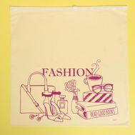 Пакет для хранения вещей «Fashion», 40 × 40 см, фото 1