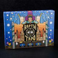Карты Таро «Колода Райдера Уэйта», 78 карт, мешочек, свеча, четки, фото 1