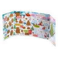 Новогодний набор «Буква-ленд», 12 книг в подарочной коробке, фото 1
