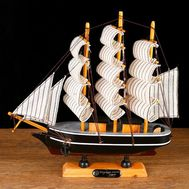 Корабль сувенирный малый «Ковда», фото 1